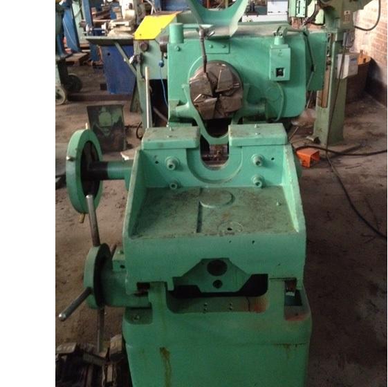 Landis Maiden 20 Lm 2 1 2 Tangential Threading Machine