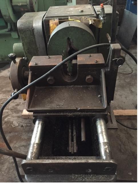 Landis Maiden 16 20 Semi Thread Cutting Machine Major
